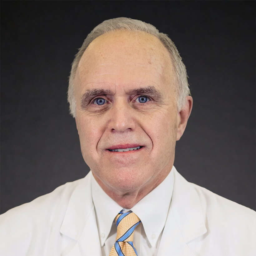 Charles Fulp - Director of Interventional Radiology