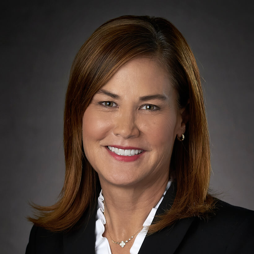 Anne Meisner - CTCA Chief Hospital Operations Officer