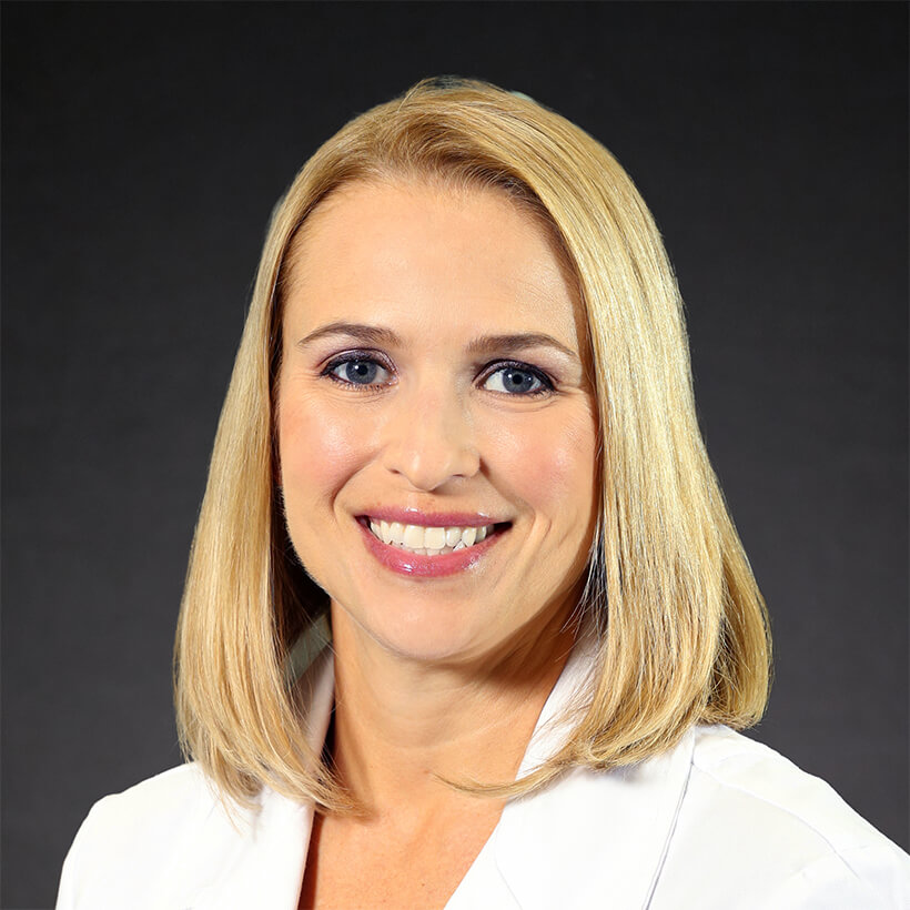 Cheryl Mitcham - Surgical Oncology Physician Assistant