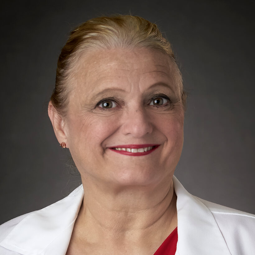 Patricia Rich - Medical Oncology Director, CTCA Lung Cancer Institute; Vice Chief of Staff