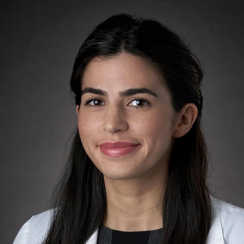Lily Shakibnia - Radiation Oncologist