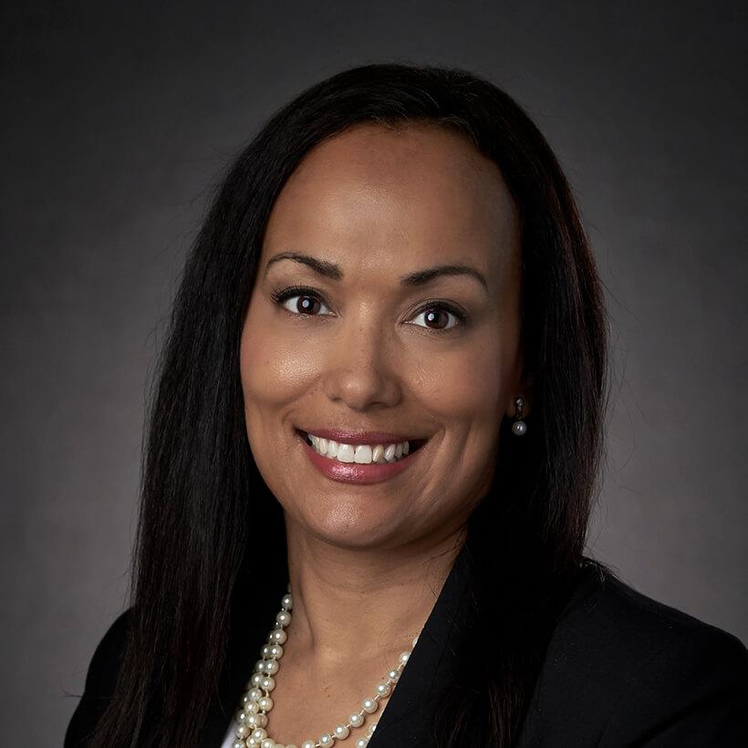 Anna Simelane - Assistant Vice President of Talent