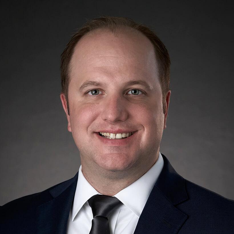 Scott Walker - Chief Financial Officer