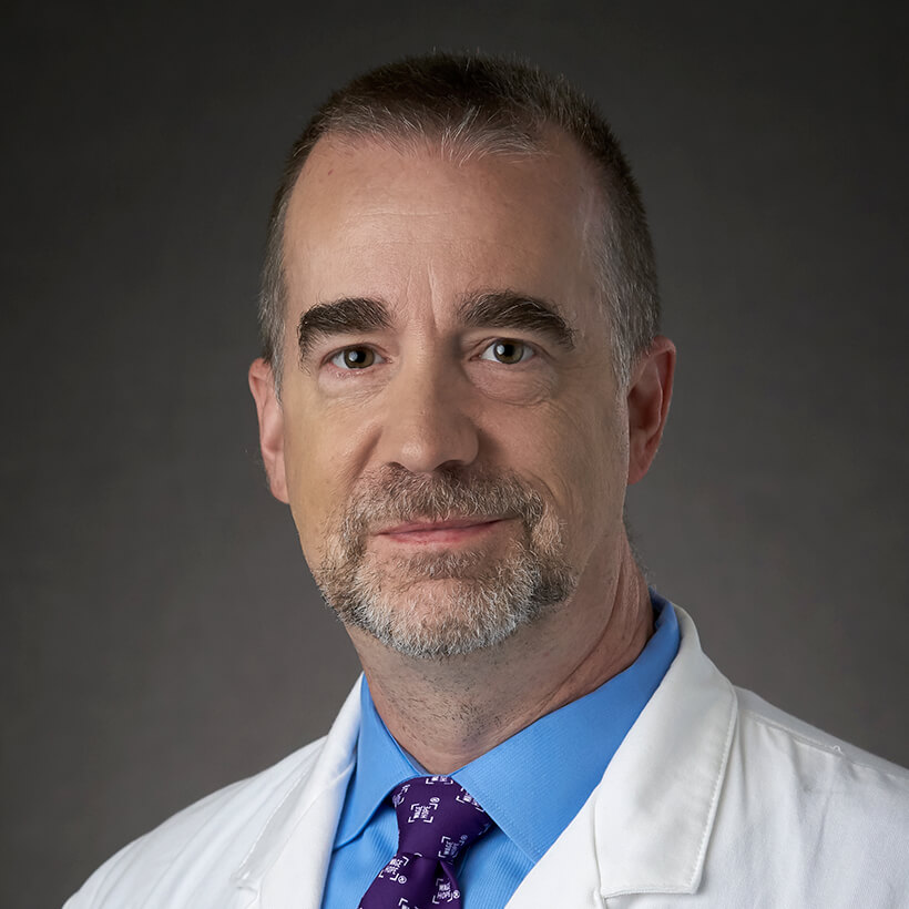 Kevin Watkins - Surgical Oncologist