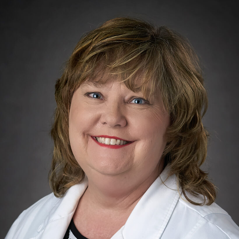 Jo Ann Woodie - Nurse Practitioner