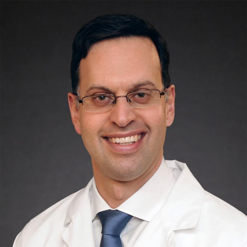 Nejd Alsikafi - Radiologist