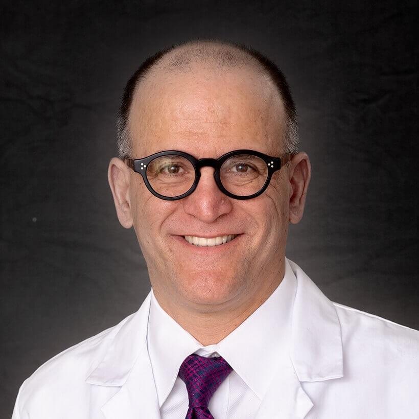 Juan Alzate - Neurosurgeon
