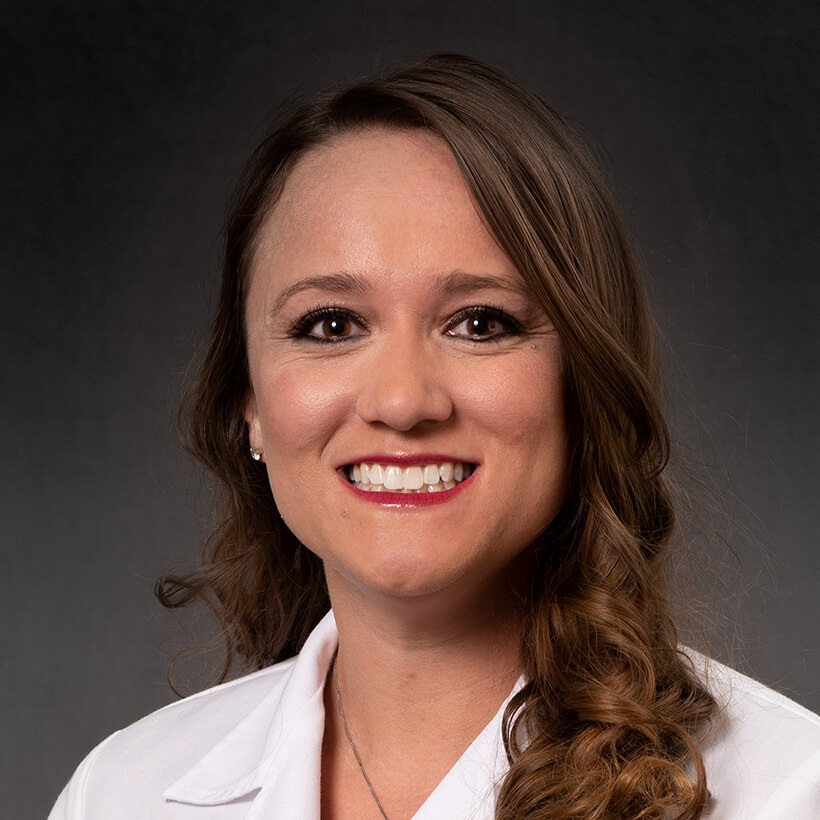 Courtney Anderson - Physician Assistant