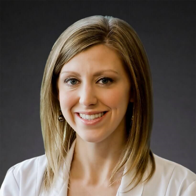 Nicole Bakota - Clinical Oncology Dietitian