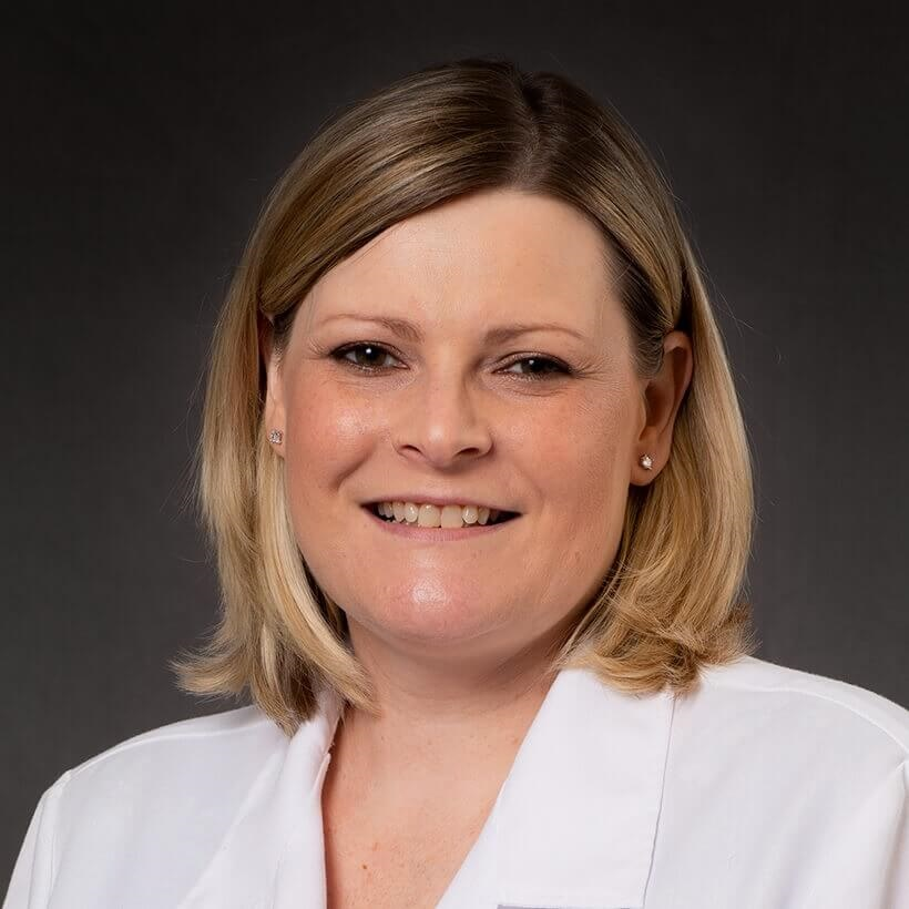 Katrina Barger - Physician Assistant