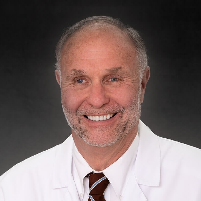 Herbert H. Beck III - Gynecologic Oncologist