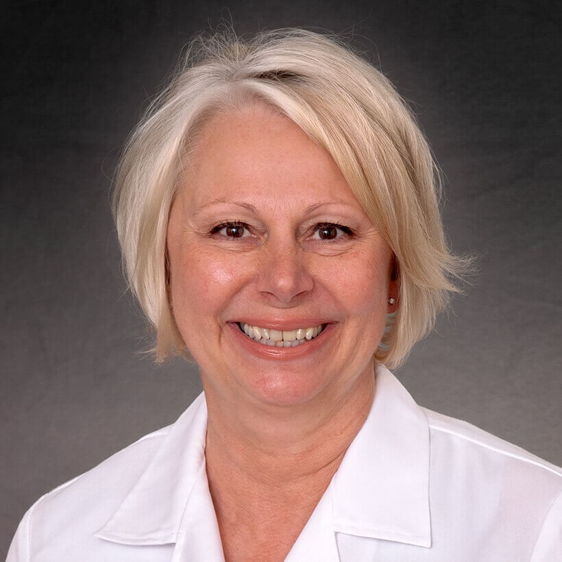 Michelle Bregenzer - Nurse Practitioner