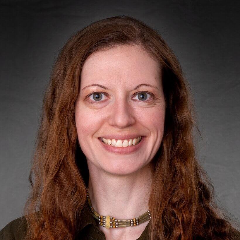 Alexandria Callahan - Mind-Body Therapist