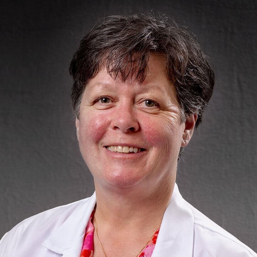 Ruth Diamond - Nurse Practitioner
