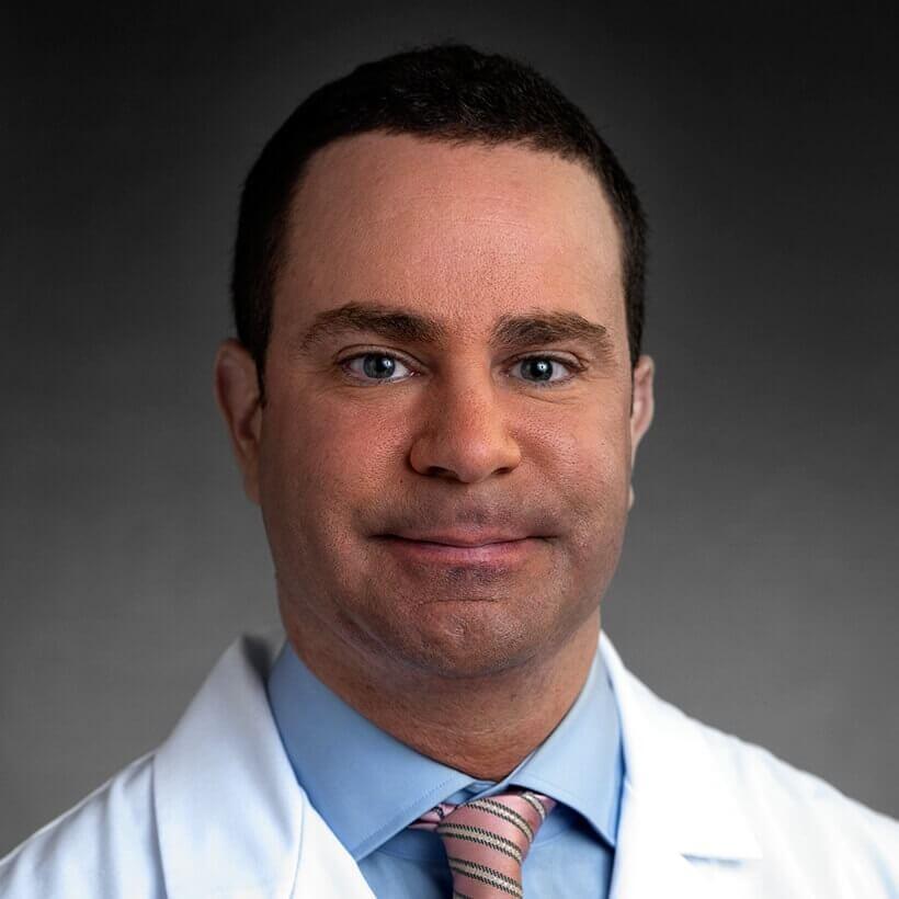 Adam Dickler - Radiation Oncologist, Outpatient Care Center