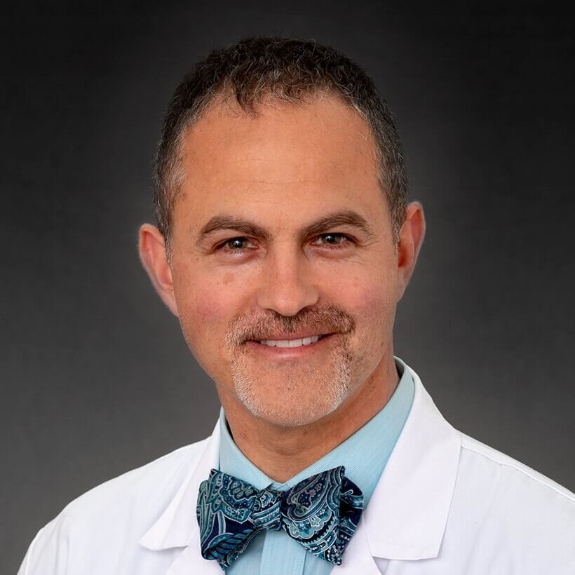 Bruce Gershenhorn - Medical Oncologist