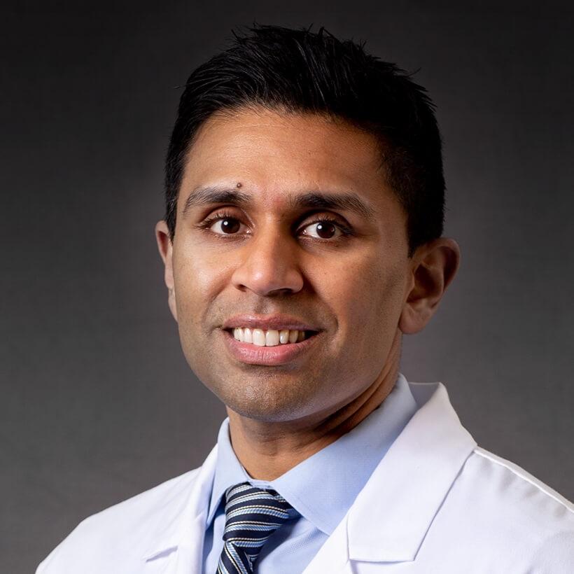 Solomon Katta - Hospitalist