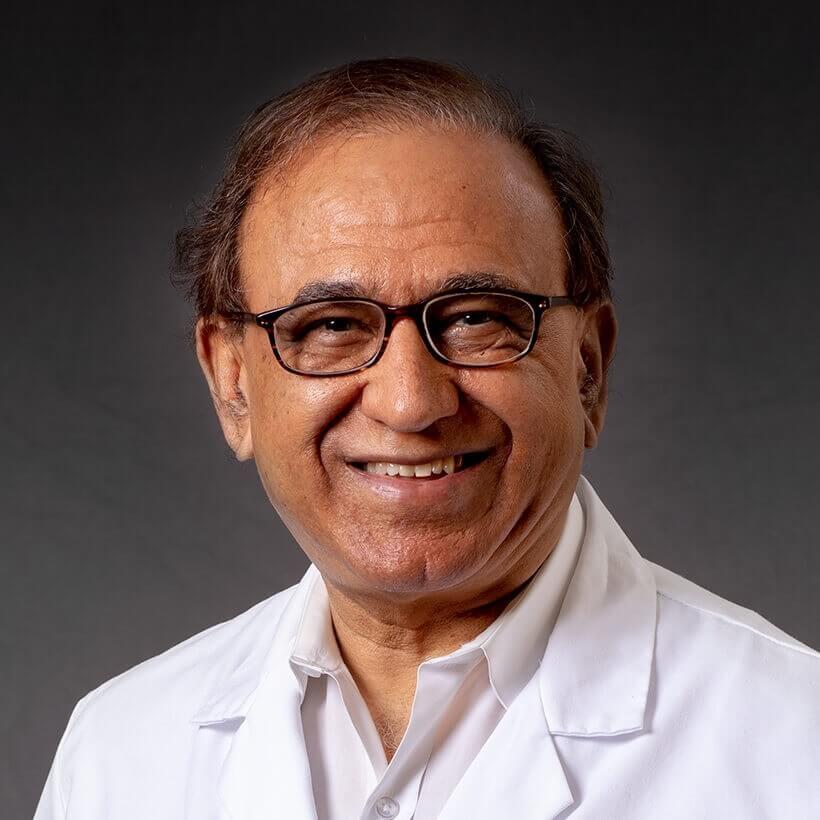 Raza Khan - Urologist