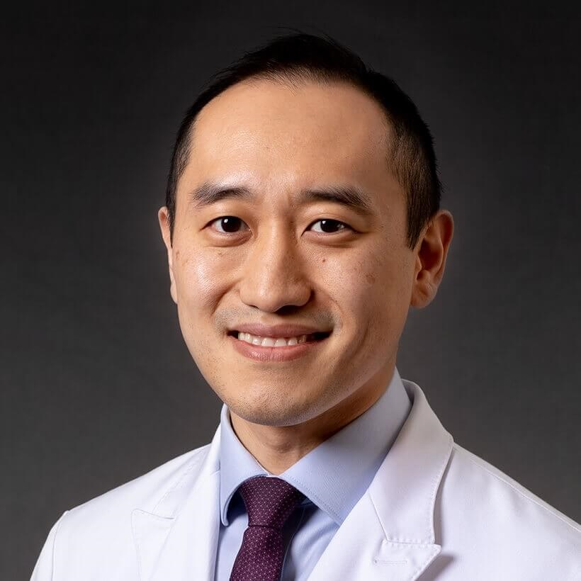 Daniel Liu - Plastic and Reconstructive Surgeon