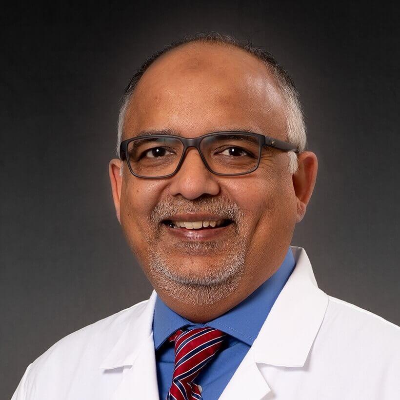 Asim Mahmood - Anesthesiologist