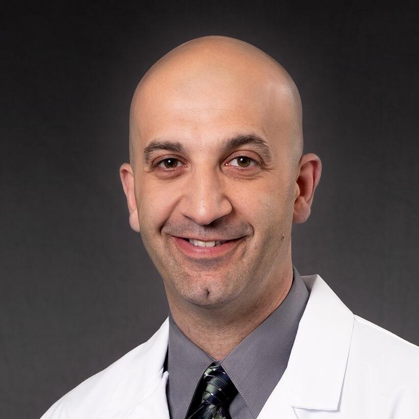 Abed Rahman - Interventional Pain Medicine Specialist