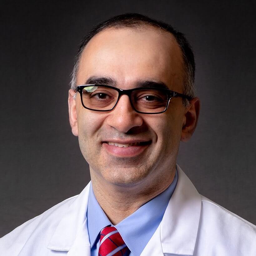 Raed Rahman - Interventional Pain Medicine Physician