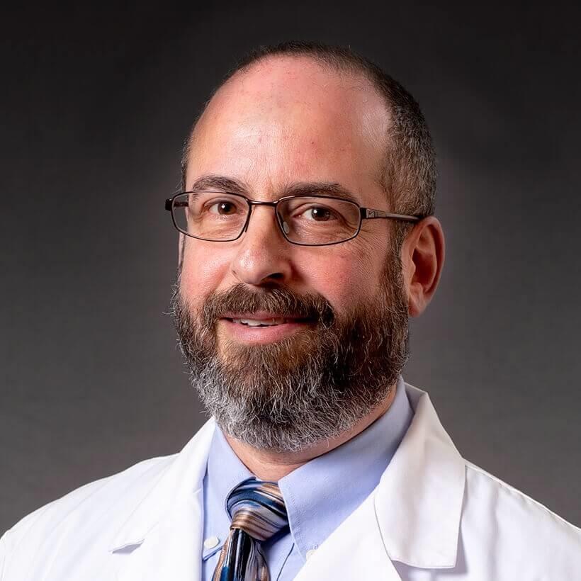 Steven Sabath - Hospitalist