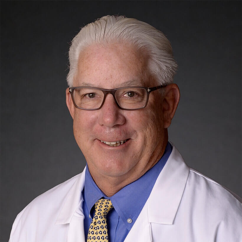 Julian Schink - Chief, CTCA Division of Gynecologic Oncology, Department of Surgery