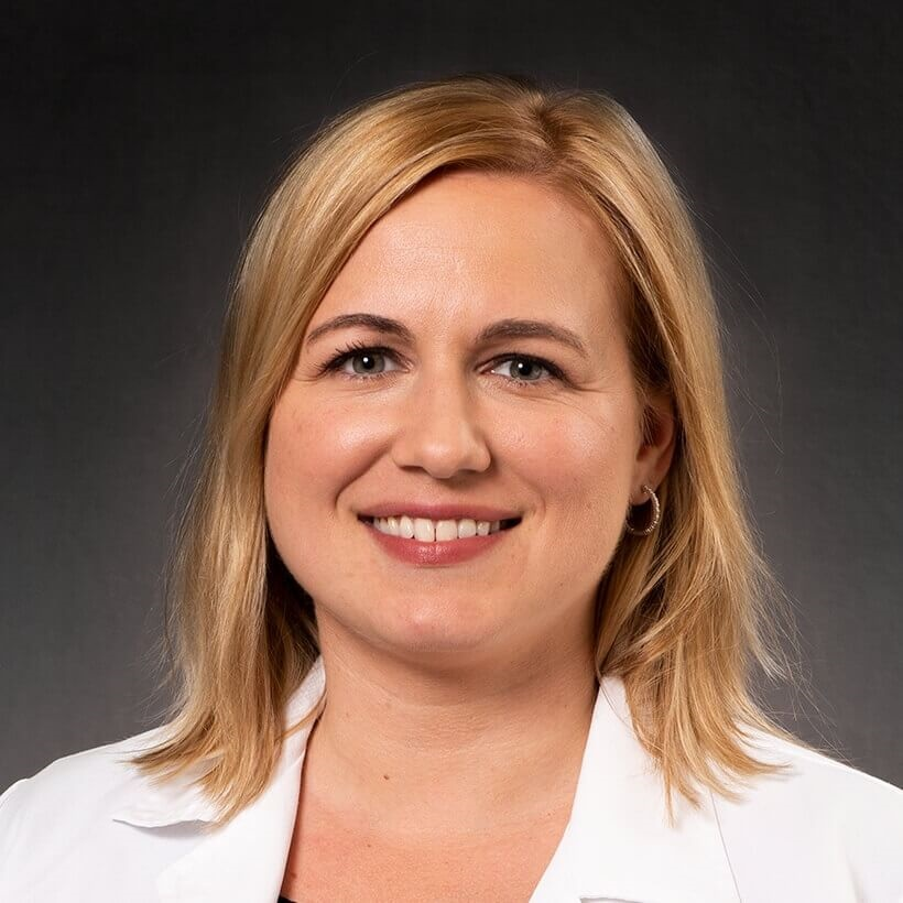 Michelle Smekens - Naturopathic Oncology Provider