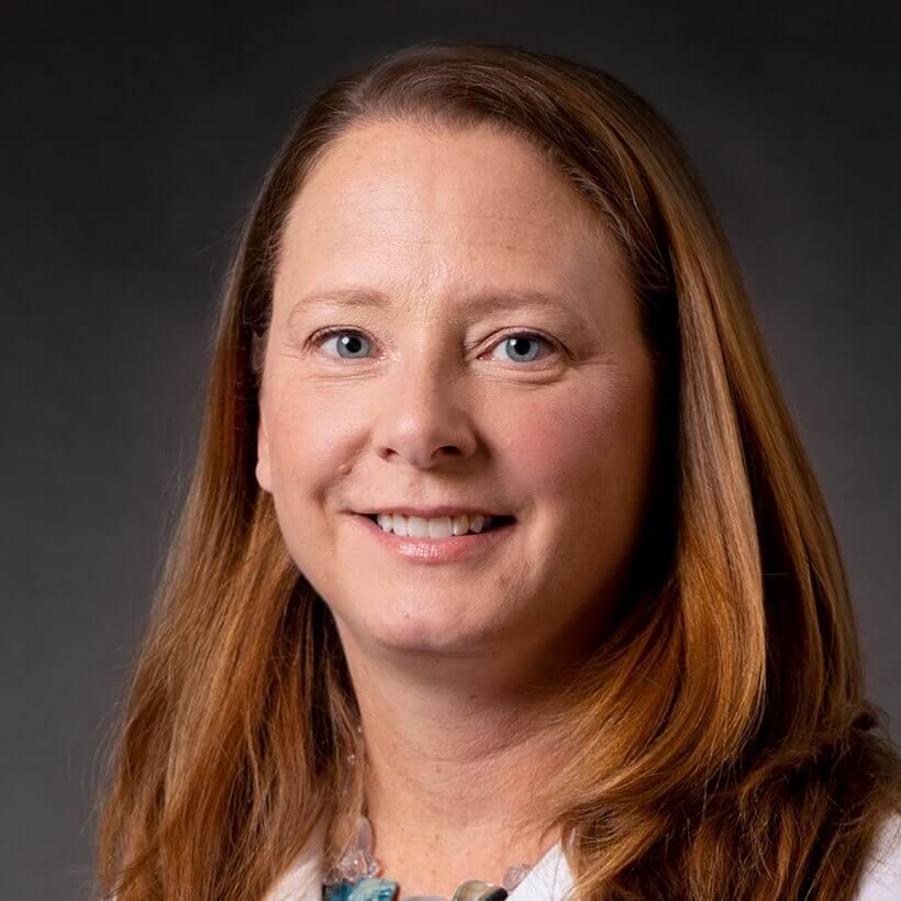 Karen Smorowski - Radiation Oncologist