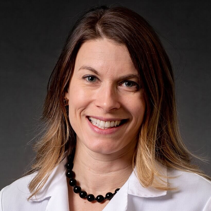 Kristen Trukova - Clinical Oncology Dietitian