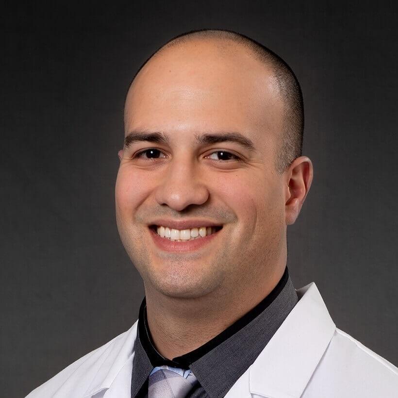 Mauricio Valencia - Nurse Practitioner