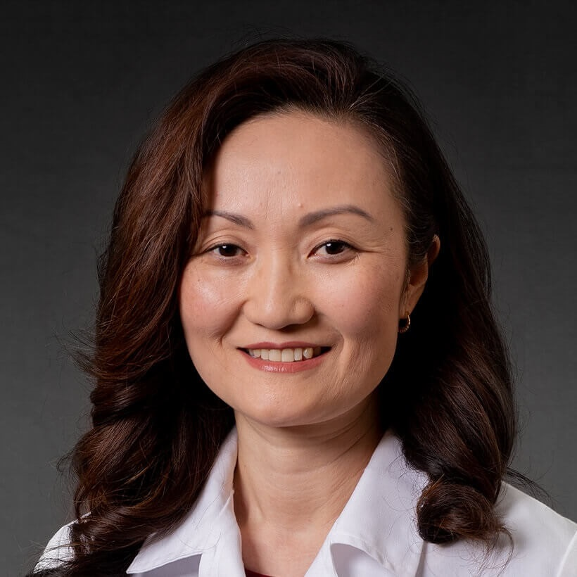 Sunhee Williams - Naturopathic Oncology Provider