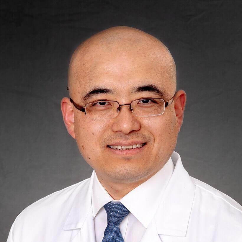 Delu Zhou - Pathologist