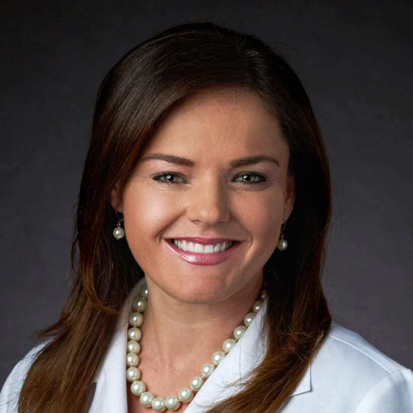 Sarah Cossette - Assistant Vice President of Patient Care Services