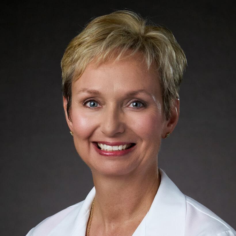 Susan Damico - Nurse Practitioner