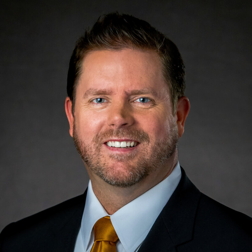 Robert Gould - President & Chief Executive Officer