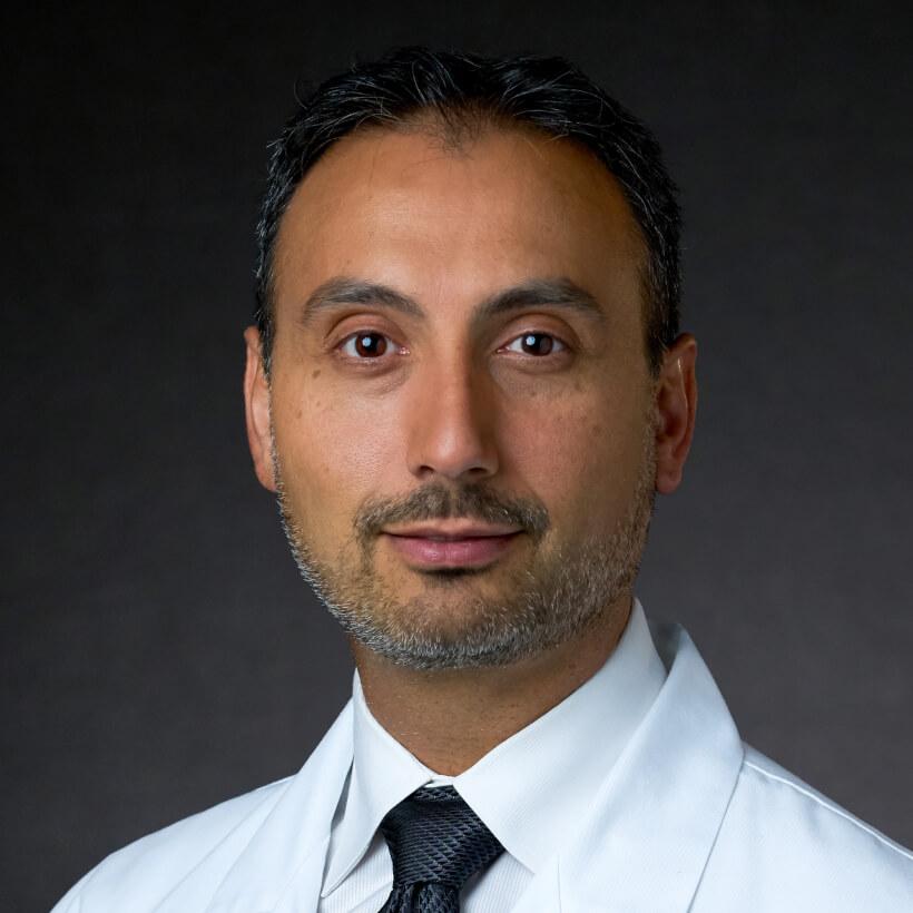 Toufic Kachaamy - Medical Director of Interventional Gastroenterology (GI),  Endoscopy and Innovation, Gastroenterologist & Advanced Endoscopist
