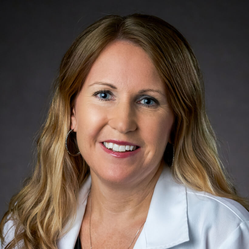 Cynthia Lynch -Medical Director of Breast Center, Medical Oncologist