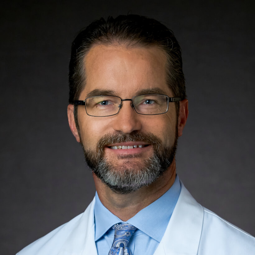 Stephen Lynch - Vice Chief of Staff & Primary Care/Intake Physician