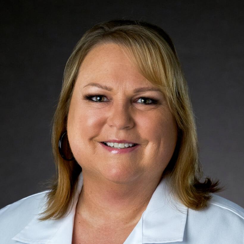Karen Taylor - Physician Assistant