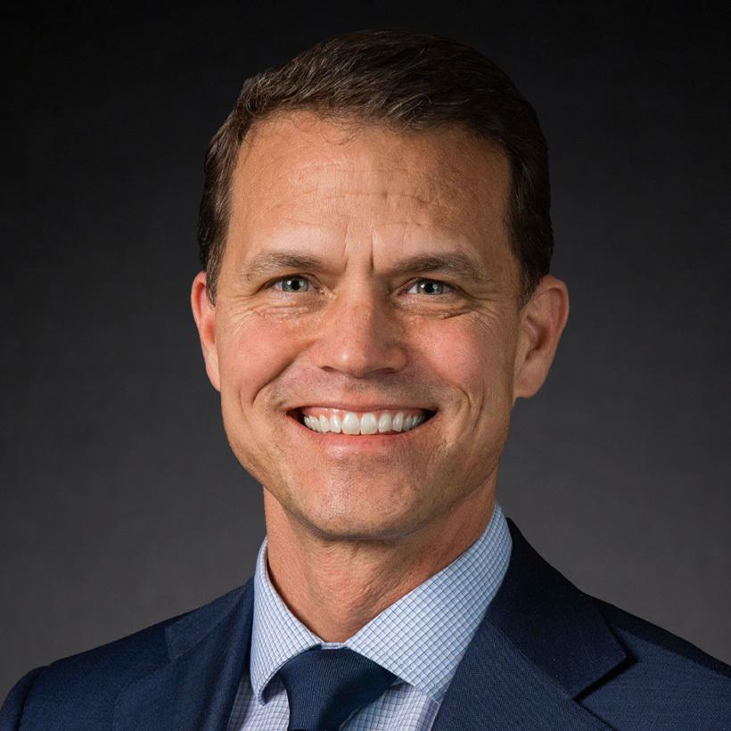Director of Hospital Medicine and Chief of Staff, CTCA Tulsa