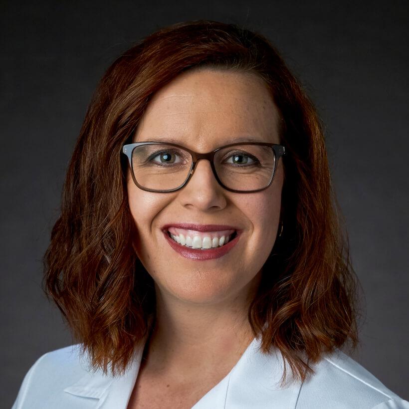 Jordan Waypa - Research Nurse Practitioner