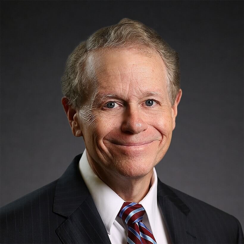 Timothy Flanigan - Chief Legal Officer