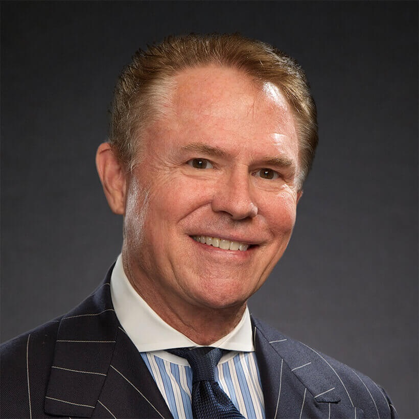 Richard J Stephenson - Founder and Chairman of the Board - National Board of Directors