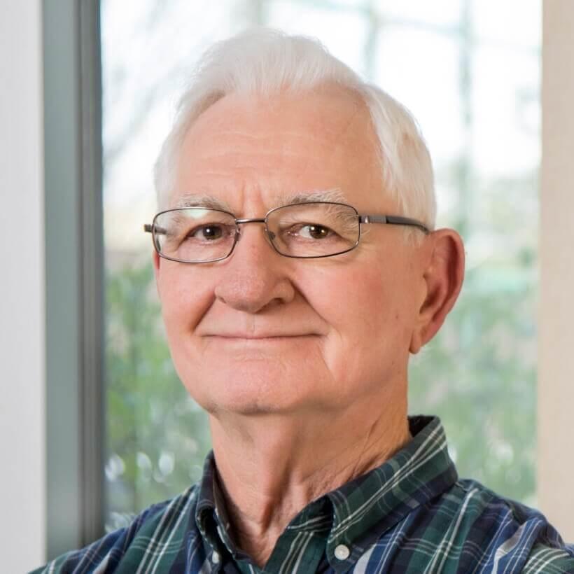 Charles Metzler
