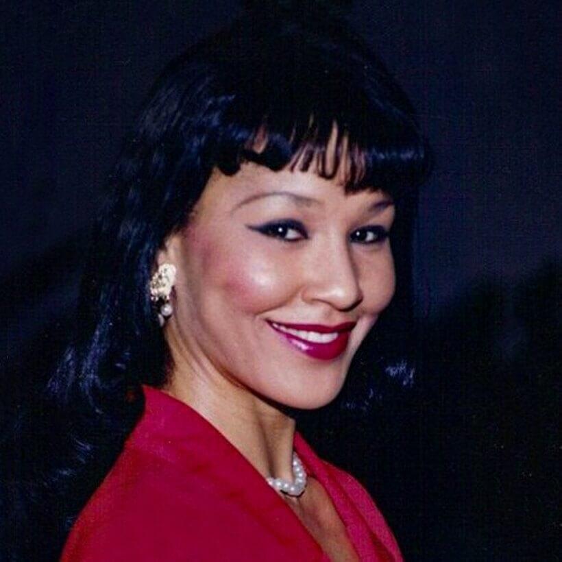 Gloria Gayle