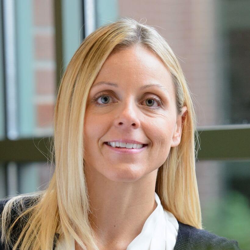 Jennifer Balzano