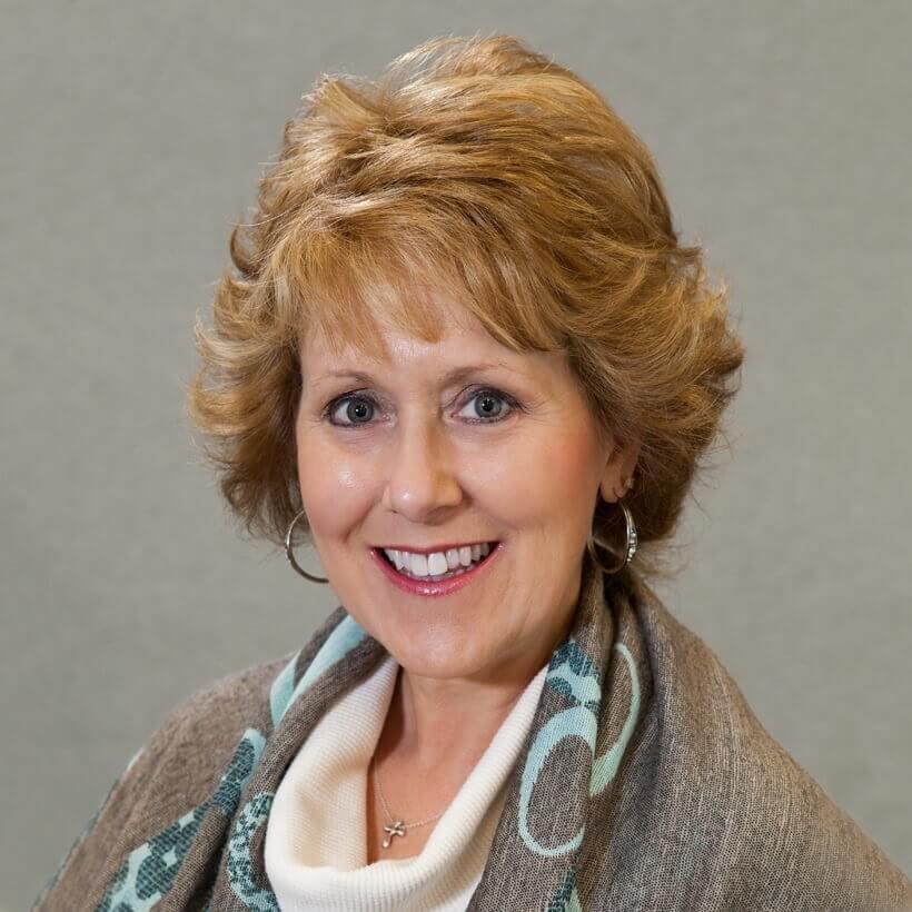 Julie Ullman