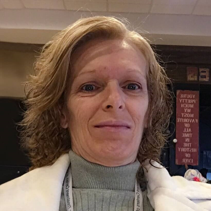 Kimberly Jensen